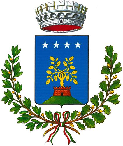 Logo Comune di Terre Roveresche