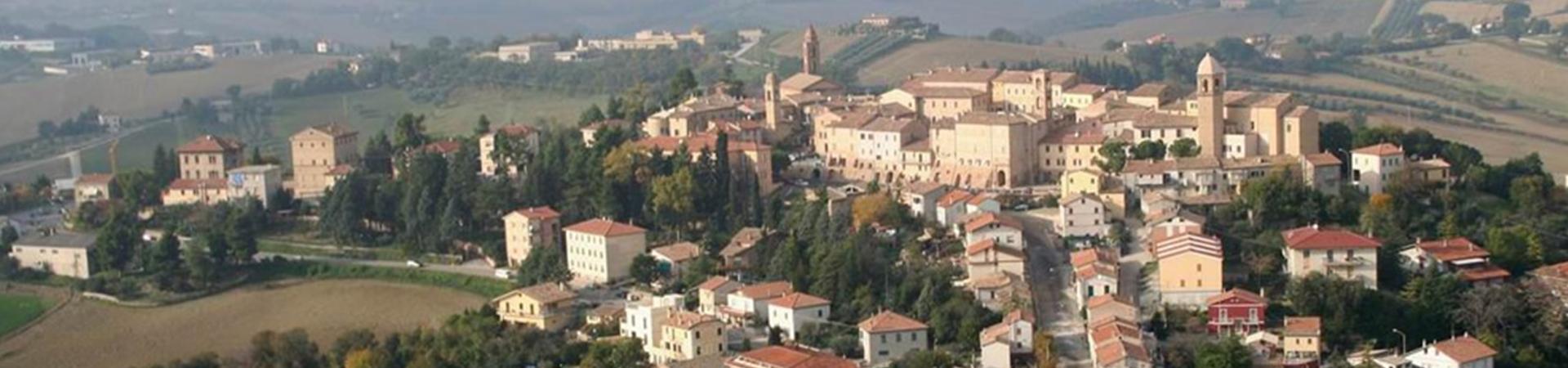 Header Comune di San Marcello