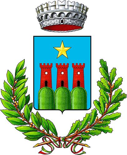 logo Comune di Trecastelli