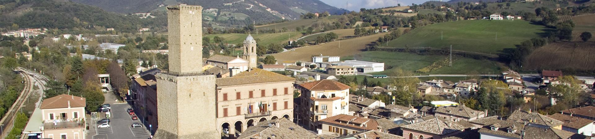 Header Comune di Castelraimondo
