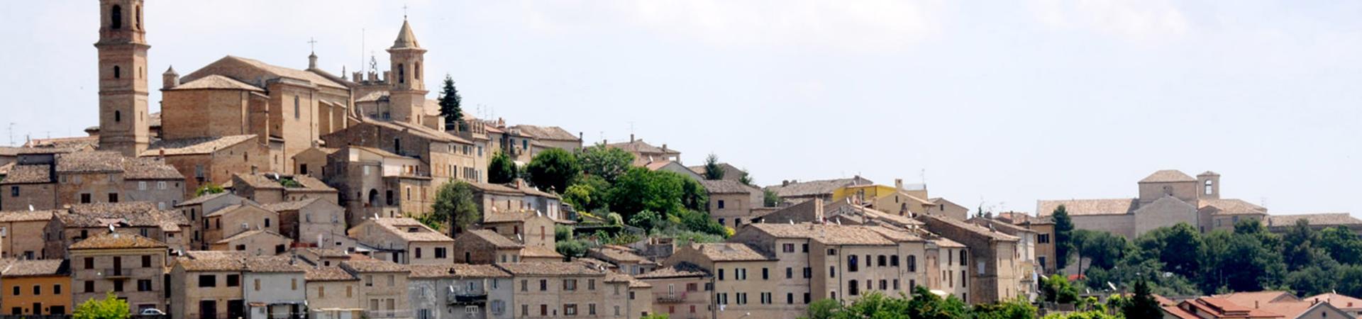 Header Comune di Morrovalle